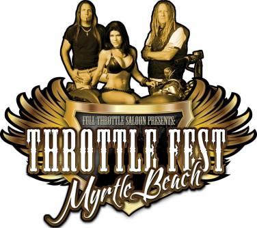 Throttle Fest  Myrtle Beach